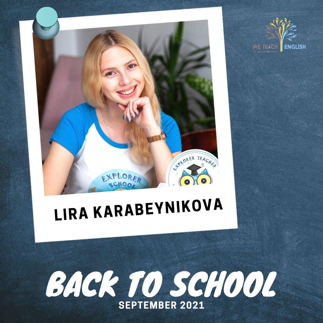 Lira Krabeynikova1