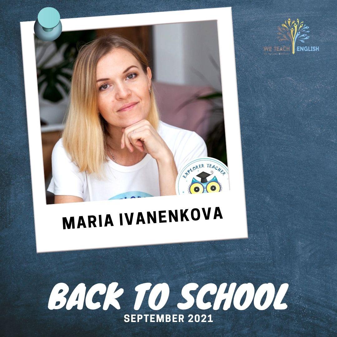 Maria Ivanenkova